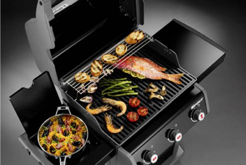 Weber Original Kettle 22 Inch Charcoal Grill Black.Weber Original ...